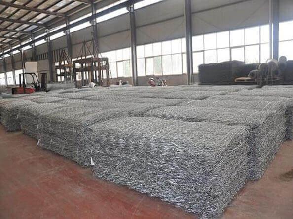 5%锌铝合金格宾网厂家