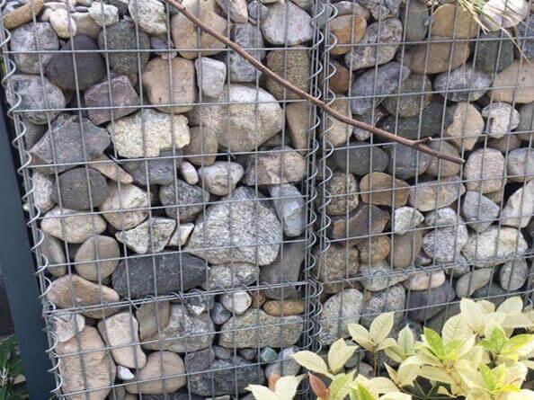景观焊接石笼网
