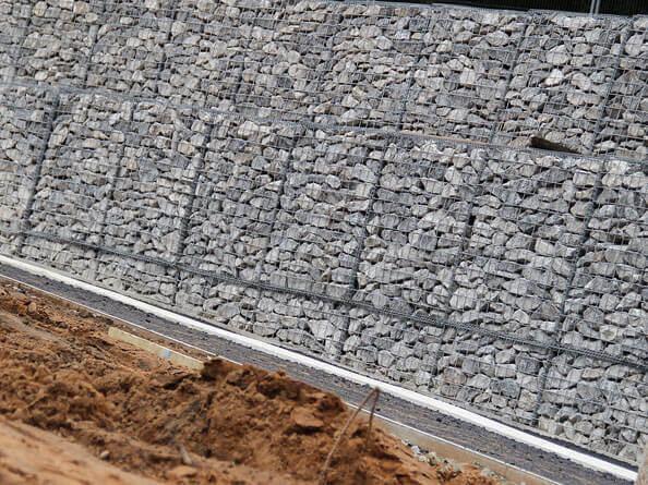 电焊石笼网优势